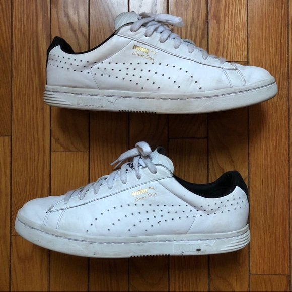 Court Star Men's Sneakers | PUMA US